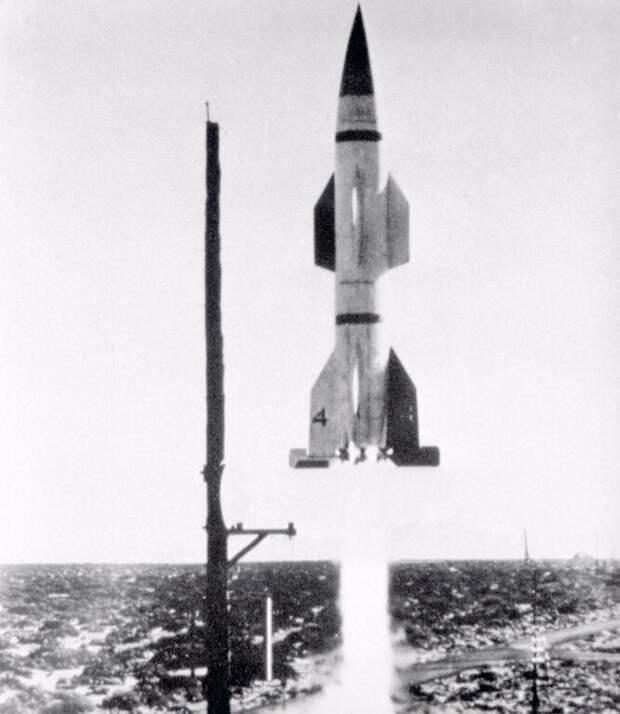 Ракета Вассерфаль
