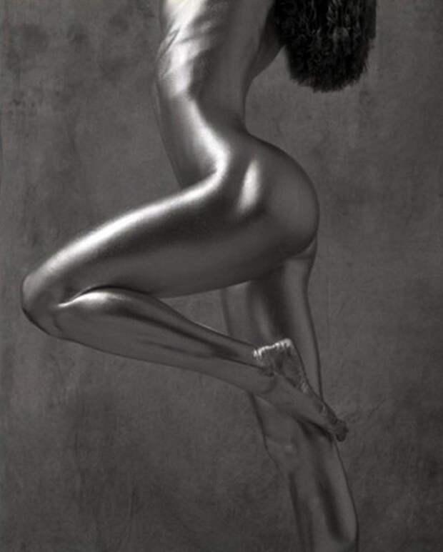 Вся красота женского тела в объективе гениального фотографа