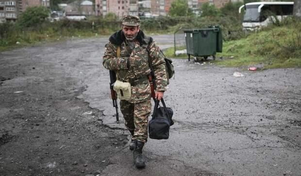 Ахмедов ответил Варданяну: Армения обманывает всех, начиная с России