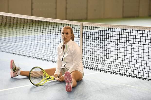 Australian Open не начался, а приключения уже начались. В переплет попала и Светлана Кузнецова. «Какой бардак!» - пишет американский журналист