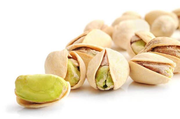 nuts03 Полезные орехи и их свойства