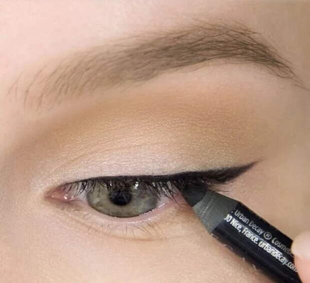 Создаем идеальный макияж: как скрыть нависшие веки в 3 этапа