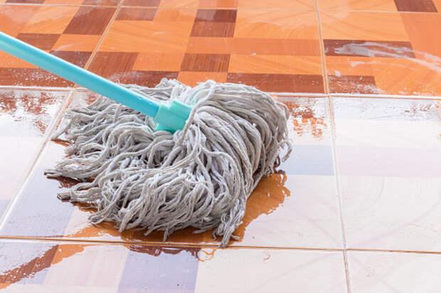 Вовремя ли проводится уборка в подъезде вашего дома? — новый опрос
