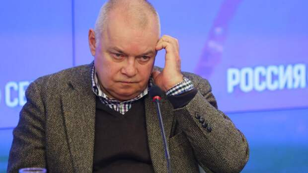 """Киселев назвал чрезмерно роскошной """"виллу Навального"""" в Германии"""