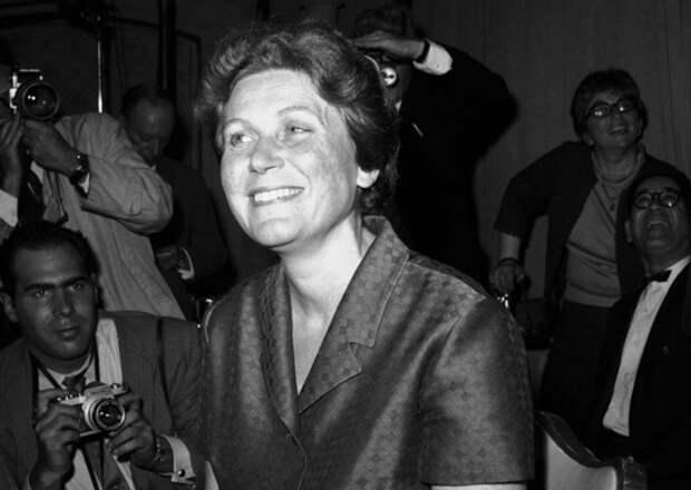 Зачем дочь Сталина хотела встретиться с Горбачёвым