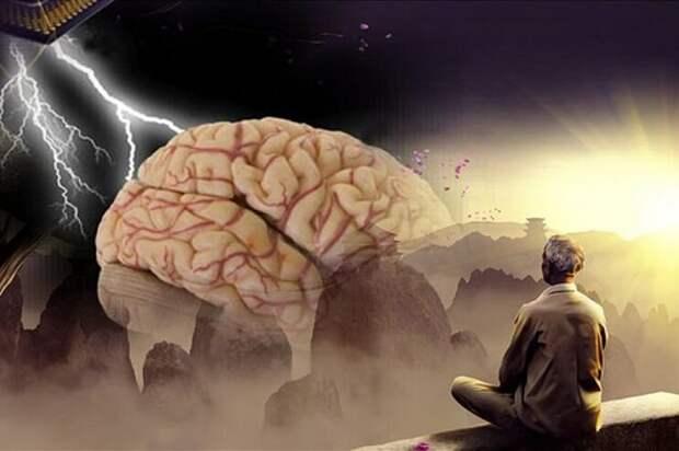 Мысль —первый уровень творения. Нил Доналд Уолш