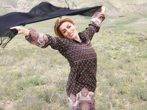 Моя тайная свобода: молчаливый протест иранских женщин против хиджаба