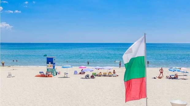 Границы Болгарии с 1 мая откроют для туристов