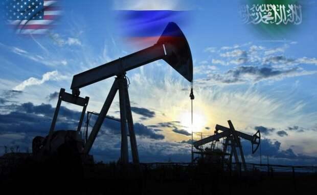 Россия обогнала Саудовскую Аравию по поставкам нефтепродуктов в США