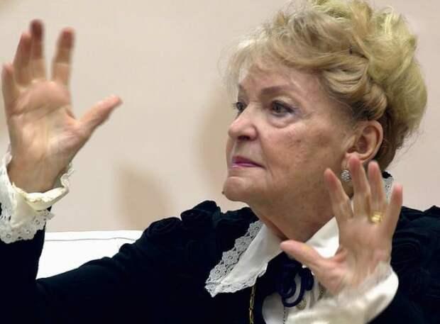 Ирина Скобцева перед смертью стала жертвой воров