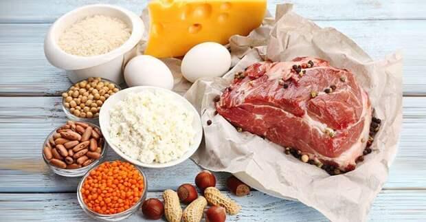 Формула здорового питания доктора Бубновского