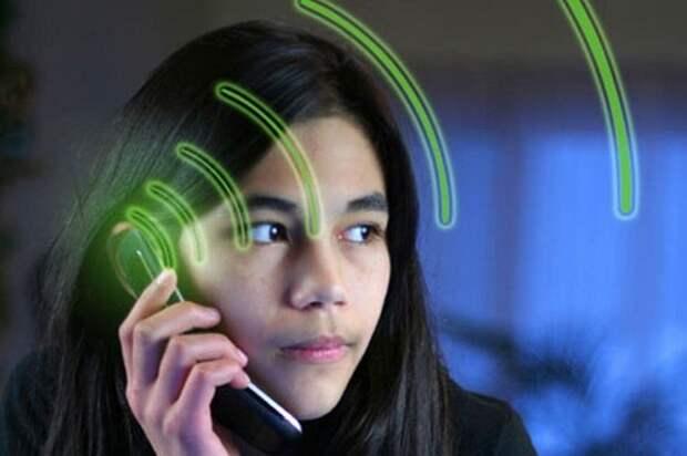 9 способов снизить опасность сотового телефона — советы от Роспотребнадзора