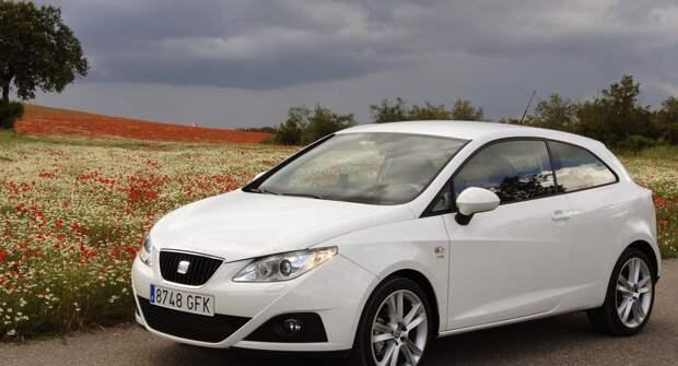 SEAT Ibiza III Рестайлинг — молодежный или универсальный?