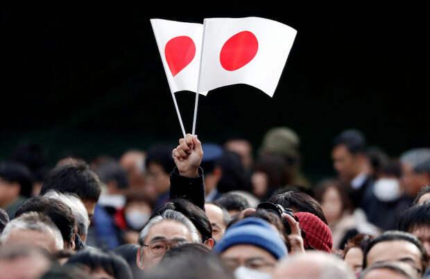 Японцы призвали «ликвидировать» диктатуру РФ