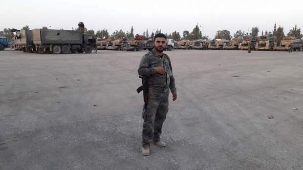 Таль-Курди освобожден