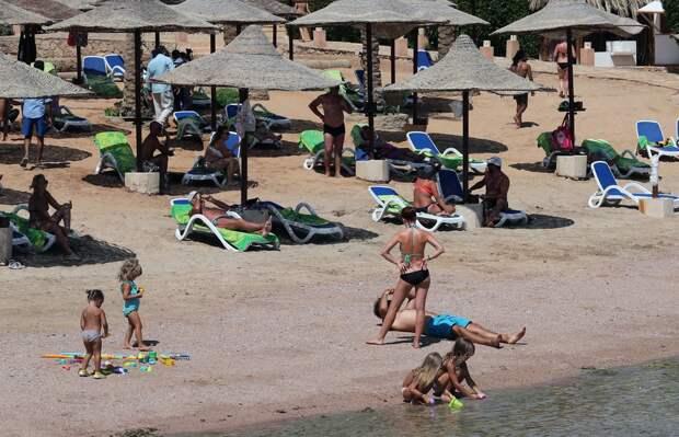 Оттуроператоров потребовали прекратить вывоз туристов в«закрытые» страны