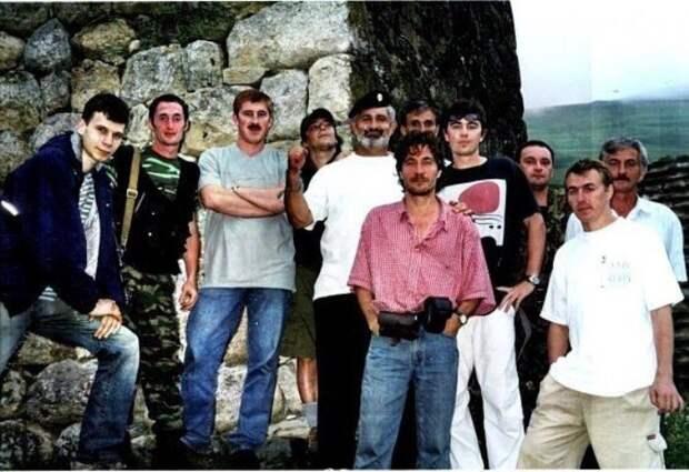 Загадочные обстоятельства гибели Сергея Бодрова и его съемочной группы