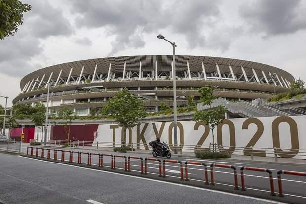 Олимпиаду в Японии вживую смогут увидеть только местные жители