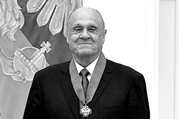 Друзья Владимира Меньшова решили закончить его последний фильм