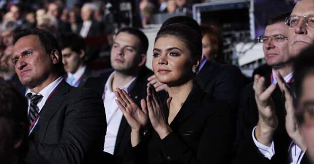 Дмитрий Губерниев открыто заговорил о детях Алины Кабаевой