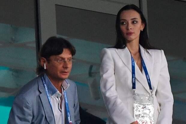 Зарема отреагировала на «слитый» контракт Газизова в «Спартаке»