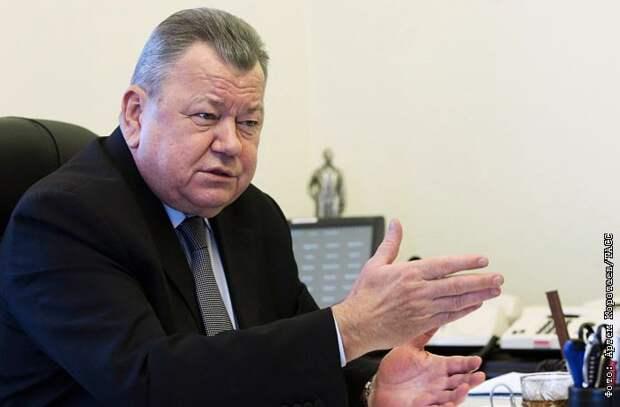 Олег Сыромолотов: США приостановили диалог с РФ по контртеррору под надуманным предлогом