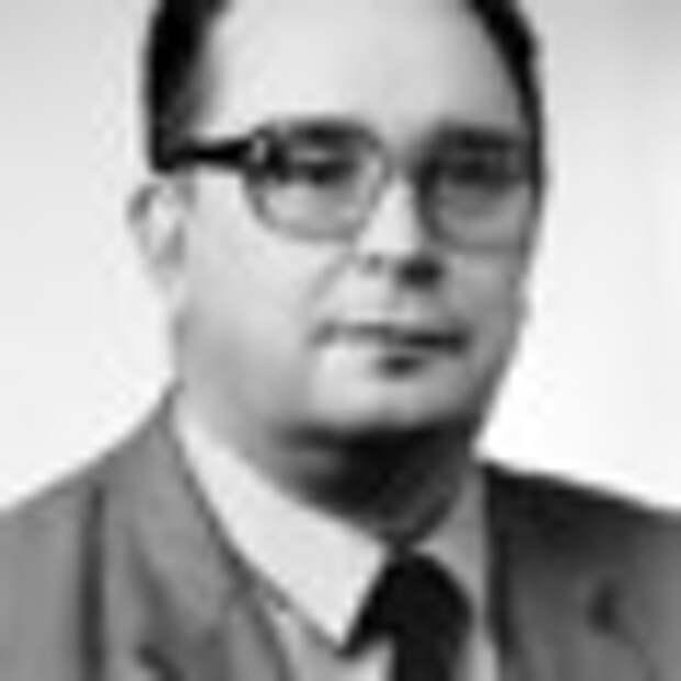 Валентин Павлов