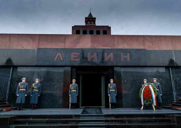 Чешский историк назвал Советский Союз колониальной империей