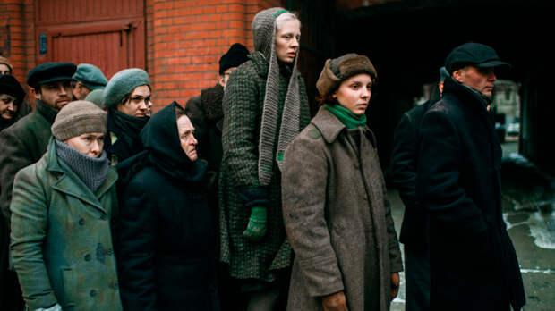 3 русских претендента на «Оскар-2020»