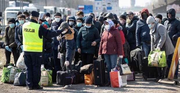 Киев готов отпустить украинцев на заработки, но только не в Россию