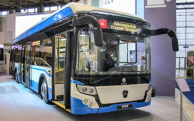Долой троллейбусы, или Доедет ли до нас электробус?