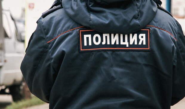 Вполиции прокомментировали информацию о«кадровой катастрофе» назападе Оренбуржья