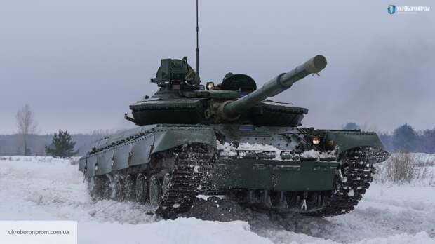 В США оценили шансы украинского «Булата» против российских танков