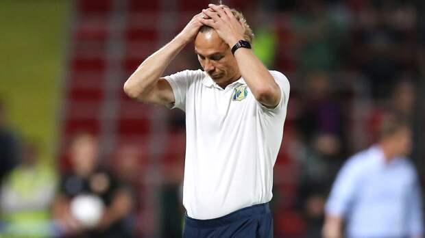 «Ростов» сыграет с «Сочи» юниорами, а спонсор клуба написал петицию о переносе матча. РПЛ, нам тебя не хватало!