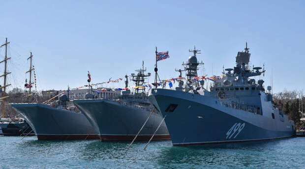 Сергей Аксенов рассказал о превращении Крыма в неприступную крепость