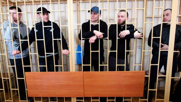 Присяжные оправдали «приморских партизан»