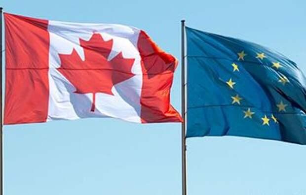 ЕС и Канада: Мы будем поддерживать народ Беларуси и делать все, чтобы его голоса были услышаны