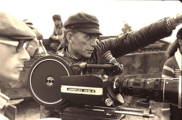 Как это снято: «Иди и смотри» СССР, война, история, кино, факты