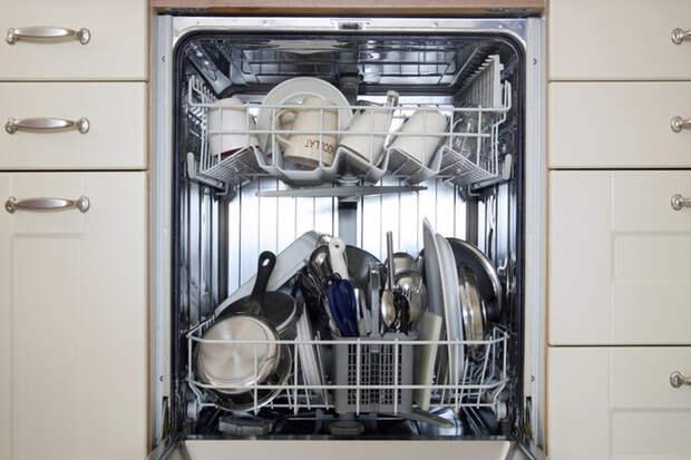 Как мы портим свою посуду каждый день. Не делайте так!