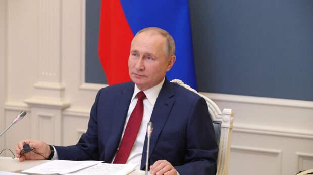 Путин одобрил упрощенную процедуру получения вычетов по НДФЛ