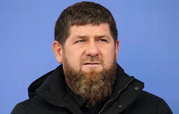 Глава Чечни Рамзан Кадыров  Елена Афонина/ТАСС