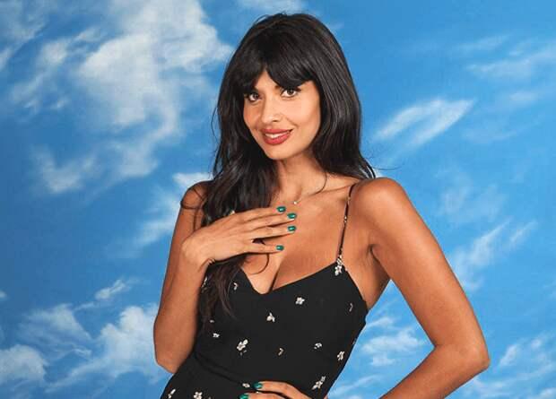 Джамила Джамил присоединилась к актерскому составу сериала «Женщина-Халк»