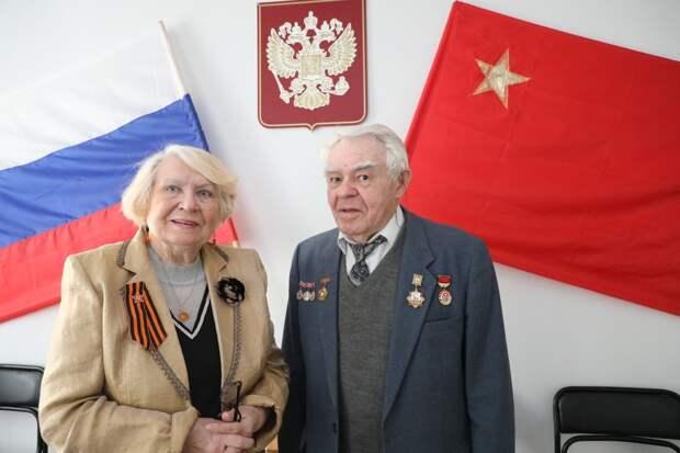 «Все четыре года войны нас сильно мучил голод»: нижегородские ветераны поделились историями о трудном детстве