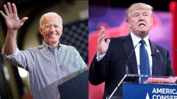 3 ноября в США пройдут президентские выборы