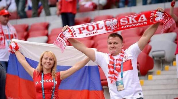 Спасибо русским, что газ не отключили! Удивительная реакция поляков на высылку дипломата из Москвы