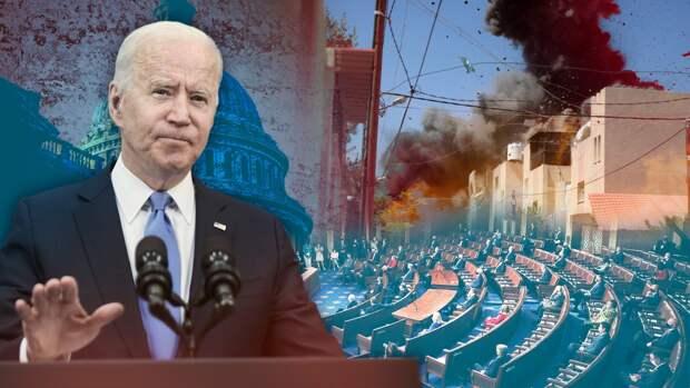 Рычаг давления: почему демократы в США пытаются задержать поставки оружия в Израиль