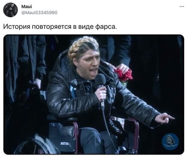 Умрет ли Навальный до завтра, или уже поздно?