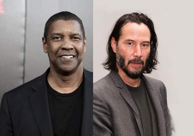 Величайшие актёры современности по версии The New York Times