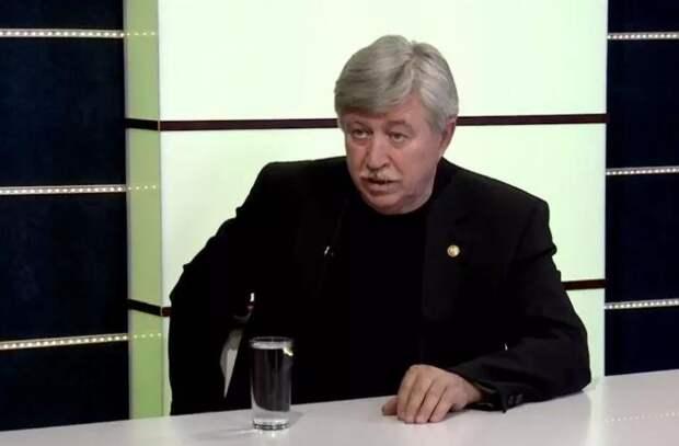 Боршевич - о заявлении Майи Санду в ПАСЕ: «Чисто политический жест»