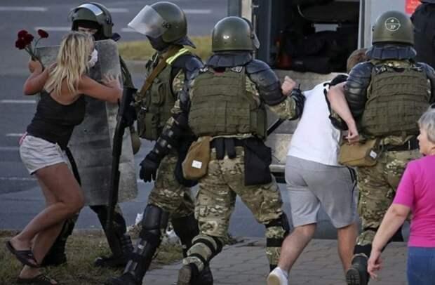 В ООН заявили почти о полусотне известных случаев пыток в Белоруссии